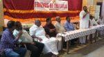 ഫ്രണ്ട്സ് ഓഫ് തിരുവല്ല 200 കുടുംബങ്ങള്ക്കു ഗ്യാസ് സ്റ്റവുകള് വിതരണം ചെയ്തു