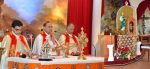 സോമര്സെറ്റ് സെന്റ് തോമസ് സീറോ മലബാര് കാത്തലിക് ഫൊറോനാ ദേവാലയത്തിലെ വിശുദ്ധ യൂദാശ്ലീഹായുടെ തിരുനാള് ആഘോഷങ്ങള്ക്ക് സമാപനം