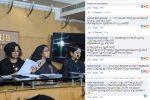 മോഹന്ലാലിനെ വിമര്ശിച്ച ഡബ്ല്യുസിസി അംഗങ്ങള്ക്ക് സോഷ്യല് മീഡിയയില് അസഭ്യ വര്ഷം