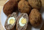 How to Make the Perfect Scotch Egg