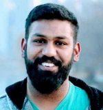 ഡോ. അഖില് പിള്ള (26) ചിക്കാഗോയില് നിര്യാതനായി
