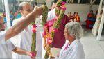 താമ്പ സേക്രഡ് ഹാര്ട്ട് ദേവാലയത്തില് ഏലക്ക മാല ലേലം നടത്തപ്പെട്ടു