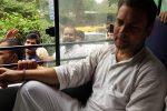 സിബിഐ ആസ്ഥാനത്തേക്ക് കോണ്ഗ്രസ് പ്രവര്ത്തകരുടെ മാര്ച്ച്; രാഹുല് ഗാന്ധിയും നേതാക്കളും അറസ്റ്റില്