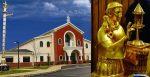 വിശുദ്ധ. അന്തോനീസിന്റെ തിരുശേഷിപ്പ് സോമര്സെറ്റ് സെന്റ് തോമസ് സീറോ മലബാര് ദേവാലയത്തില് ഇന്ന് (10/12/18) എത്തുന്നു