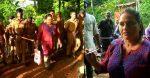 ന്യൂയോര്ക്ക് ടൈംസ് ലേഖിക സുഹാസിനി രാജ് കോബ്ര പോസ്റ്റിന്റെ പ്രധാന പങ്കാളി; ആരുടേയും ശ്രദ്ധയില് പെടാതെ ശബരിമലയിലെത്തിയത് വിവിധ ലക്ഷ്യങ്ങളോടെ