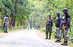 तेलंगाना में 7 दिसंबर को होंगे विधानसभा चुनाव, छत्तीसगढ़ सीमा पर हाई अलर्ट