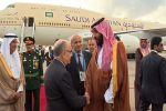 Saudi prince in Argentina as G20 summit tensions brew