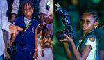 ഫോട്ടോഗ്രാഫിയില് അത്ഭുതങ്ങള് സൃഷ്ടിച്ച് ഒരു ഏഴു വയസ്സുകാരി