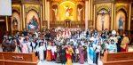 ഫിലാഡല്ഫിയയിലെ കുട്ടിവിശുദ്ധരുടെ പരേഡ് സ്വര്ഗീയാനുഭൂതിയേകി