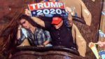 Disney World permanently bans man who displayed President Trump signs