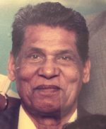 പാസ്റ്റര് കെ.വി തോമസിന്റെ പിതാവ് എം.ജി.വറുഗീസ് നിര്യാതനായി