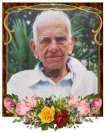 കോര കുറിയാക്കോസ് (96) നിര്യാതനായി
