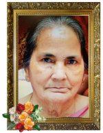 പി സി മാത്യുവിന്റ ഭാര്യാ മാതാവ് ശോശാമ്മ തോമസ് (കുഞ്ഞൂഞ്ഞമ്മ) നിര്യാതയായി