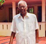 പുലിയൂര് ബേബി സാര് (ഇടുക്കള ഫിലിപ്പ്, 90) നിര്യാതനായി