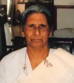 ക്ലാരമ്മ മത്തായി പവ്വത്തില് (94) ചിക്കാഗോയില് നിര്യാതയായി