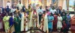 ചിക്കാഗോ സെ.മേരിസില് ബൈബിള് ക്ലാസ് ഉദ്ഘാടനം ചെയ്തു