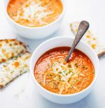 Delicious and Easy-To-Make Soup Recipes – Simple homemade tomato soup