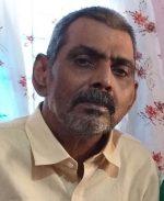 മാത്യു മാണി (67) നിര്യാതനായി
