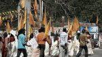 ആലപ്പുഴ, തിരുവനന്തപുരം, കോട്ടയം, കൊല്ലം ജില്ലകളില് എന്എസ്എസ് കരയോഗ മന്ദിരങ്ങള്ക്ക് നേരെ ആക്രമണം