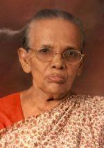മറിയാമ്മ ഏബ്രഹാം ഒക്കലഹോമയില് നിര്യാതയായി