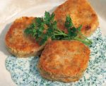 These Salmon Fish Cakes Make the Perfect Meal
