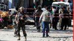 अफगानिस्तान में शीर्ष अमेरिकी कमांडर ने कहा, सैनिकों की वापसी का आदेश नहीं मिला