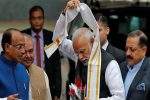 Modi concedes defeat in key state elections