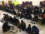 അയ്യപ്പ ജ്യോതിയില് പങ്കെടുത്ത 1400 പേര്ക്കെതിരെ കേസെടുത്തു