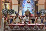 മാര്തോമ്മാശ്ലീഹാ സീറോ മലബാര് കത്തീഡ്രലില് ക്രിസ്മസ് ആഘോഷിച്ചു