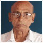ഡബ്ല്യൂ.എം.സി ഒക്ലഹോമ പ്രൊവിന്സ് ട്രെഷറര് സിഞ്ജുവിന്റെ പിതാവ് നിര്യാതനായി.