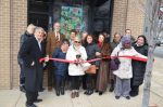 Northern NJ Community Foundation's Build-A-Village Art Exhibit Unveiled; Project Addresses Public Health Need of Senior Citizens