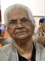 കുഴിക്കാട്ടുകുന്നേല് ചിന്നമ്മ വര്ഗീസ് (81) നിര്യാതയായി