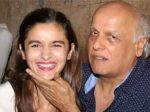 महेश भट्ट ने कन्फर्म किया, आलिया को है रणबीर से प्यार