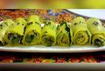 ऐसे बनाइए गुजराती स्पेशल डिश खांडवी
