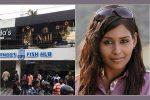 കൊച്ചി വെടിവെയ്പ് : നടി ലീന മരിയ പോളിന്റെ ഹവാല ഇടപാടുകളെക്കുറിച്ച് അന്വേഷിച്ച് പൊലീസ്