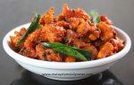 ഫിഷ്-ടുമാറ്റോ റോസ്റ്റ് (Fish Tomato Roast)