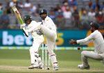 ऑस्ट्रेलिया की बढ़त 175 रन, उस्मान ख्वाजा जमे
