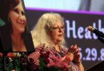 Heather Heyer's mom has this message for Trump