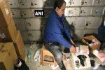 ഡല്ഹിയില് ലോക്കര് ഓപ്പറേഷനിലൂടെ ആദായ നികുതി പിടിച്ചെടുത്തത് 25 കോടി രൂപ