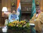 सऊदी मंत्री बोले, भारतीय उपभोक्ताओं को लेकर काफी मुखर हैं पीएम मोदी