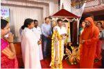 അമൃത വിദ്യാലയത്തില് 'അടല് ടിംകറിംഗ് ലാബ്' ഉത്ഘാടനം ചെയ്തു