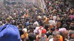 കമ്മ്യൂണിസ്റ്റ് സര്ക്കാരില് വിശ്വാസമര്പ്പിച്ച് തമിഴ്നാട്ടില് നിന്ന് വനിതകള് ശബരിമലയിലേക്ക്; കൂടെ 500 പുരുഷന്മാരും; സുരക്ഷയൊരുക്കി സര്ക്കാര്