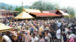 ശാന്തമായ ശബരിമലയില് സമാധാനത്തോടെ തീര്ത്ഥാടകര്; മണ്ഡലകാലത്തെ റെക്കോഡ്
