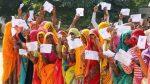 രാജസ്ഥാനില് കോണ്ഗ്രസ് അധികാരം തിരിച്ചു പിടിക്കുമ്പോള് അന്ത്യം കുറിക്കുന്നത് മോഡി പ്രഭാവം