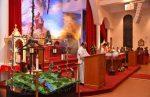 സോമര്സെറ്റ് സെന്റ് തോമസ് സീറോ മലബാര് ഫൊറോനാ ദേവാലയത്തില് ഭക്തിനിര്ഭരമായ ക്രിസ്മസ് ആഘോഷം