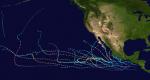 Why Eastern Pacific Ocean has seen its most active Hurricane Season Record?: Dr. Raveendran Narayanan