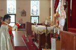 സോമര്സെറ്റ് സെന്റ് തോമസ് സീറോ മലബാര് ദേവാലയത്തില് വിശുദ്ധ സെബസ്ത്യാനോസിന്റെ തിരുനാള് ആഘോഷിച്ചു