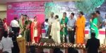 പ്രവാസി മലയാളി ഫെഡറേഷന് ഫാ. ജോയ് കുത്തൂരിനെ ആദരിച്ചു