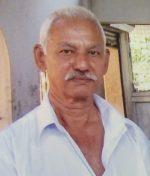 ഫാ. ബോബി വര്ഗീസിന്റെ പിതാവ് എബ്രഹാം വര്ഗീസ് നിര്യാതനായി
