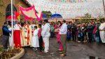 അരിസോണ തിരുകുടുംബ ദേവാലയത്തില് ഇടവക തിരുനാളിനു കൊടിയേറി